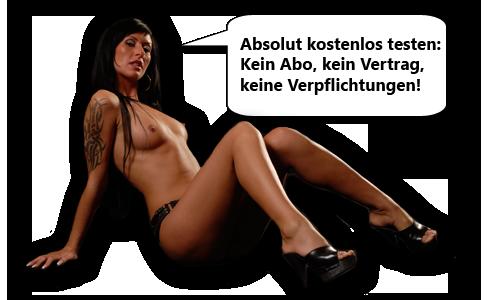 Kostenlose Anmeldung - Geile Nackte Frauen